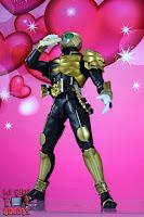 S.H. Figuarts Shinkocchou Seihou Kamen Rider Beast 54