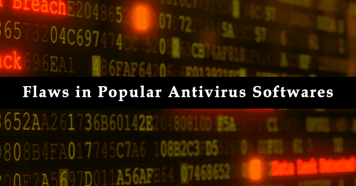 Flaws in Popular Antivirus Softwares Let Attackers to Escalate Privileges
