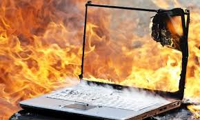Cara Mengatasi Laptop Yang Panas