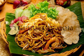 This is How to Make Aceh Noodles