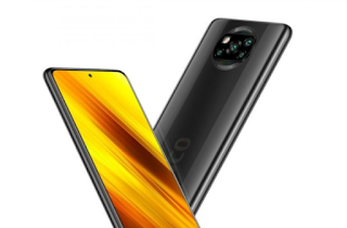 Xiaomi Pocophone X3 NFC - surya - Firmware Flash File (Update) Stock ROM