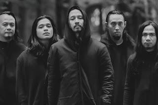 Biografi Band Metalcore Burgerkill