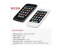 Firmware Polytron W1350 Post By Filehandphone.com