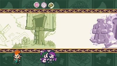 Petal Crash Game Screenshot 7