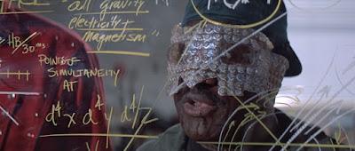 Las aventuras de Buckaroo Banzai - Ready Player One - Cine ochentero - 80s - Cine de los 80 - Pelis para MIBers - el fancine - MIBer - MIBers - Cne Fantástico