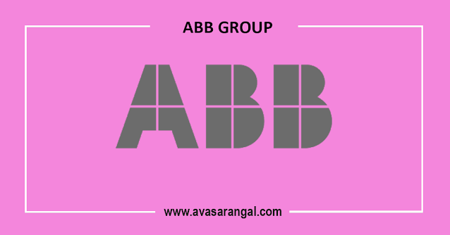 Latest Job Opportunities At ABB Group.