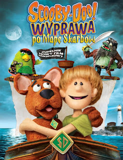 Scooby-Doo! Adventures: The Mystery Map (2013) | 3gp/Mp4/DVDRip Latino HD Mega