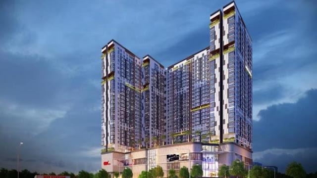 thành phố thủ đức, thành phố phía đông thủ đức, dự án căn hộ chung cư giá rẻ, opal revierside, g-tower, Centum Wealth Complex