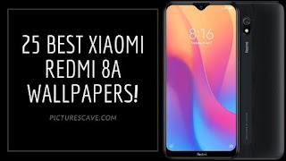 25 Best Xiaomi Redmi 8A Wallpapers FHD+