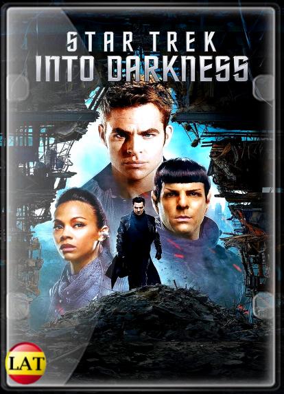 Star Trek: En la Oscuridad (2013) DVDRIP LATINO