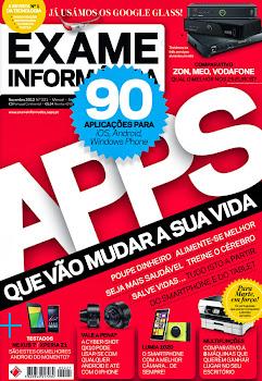 Download – Revista Exame Informática – Novembro de 2013 – Edição 221