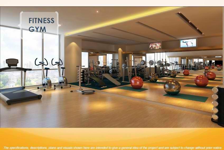 Solana Condominium Fitness & Wellness Gym