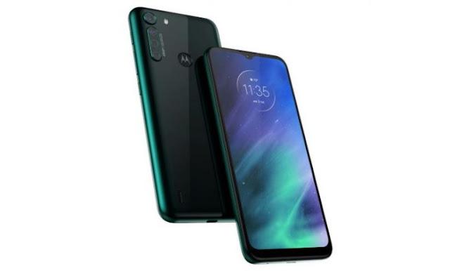 Motorola One Fusion Price In Nigeria, Features And Specs