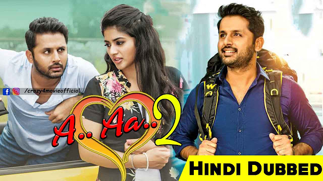 A Aa 2 Hindi Dubbed Movie