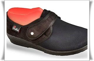 pareri pantofi  medicinali ortopedici de dama ortomed