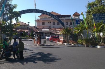 RS Elisabeth Semarang