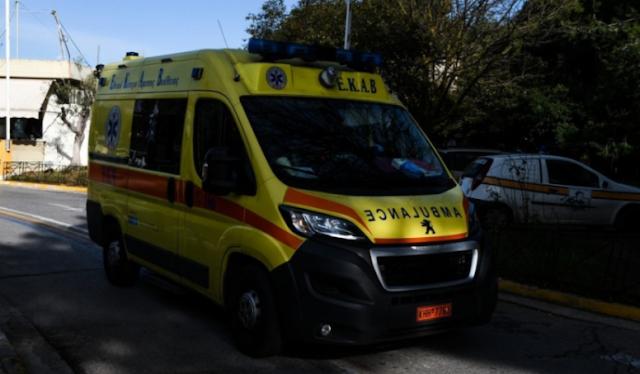 Τροχαίο με 10 νεκρούς στην Εγνατία Οδό