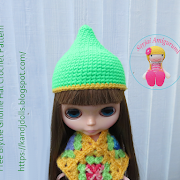Amigurumi Doll Shin Chan Free Crochet Tutorial & Pattern - Crochet ... | 180x180