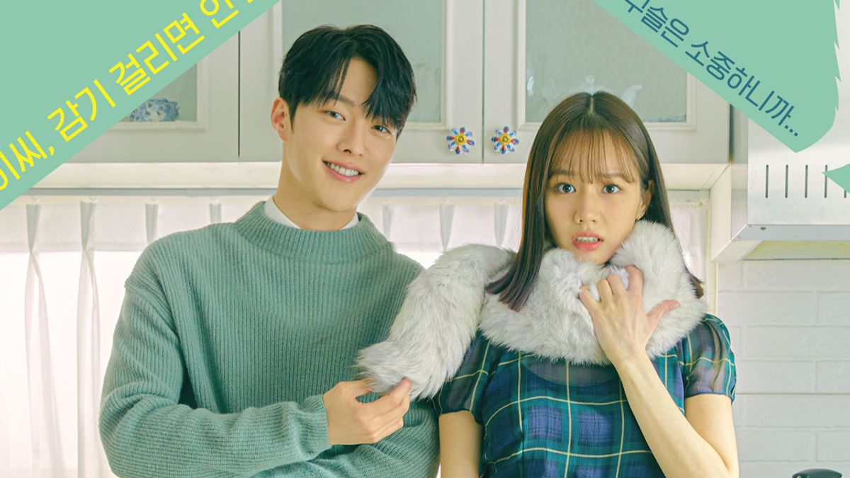 Nonton Download My Roommate Is A Gumiho (2021) Sub Indo