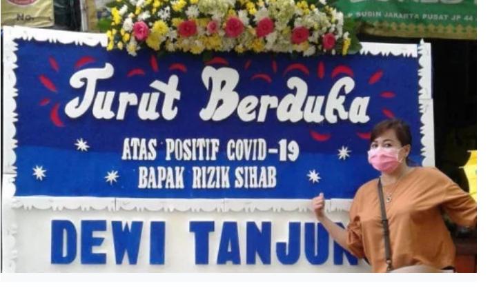Dewi PDIP Menyerang Sang Imam