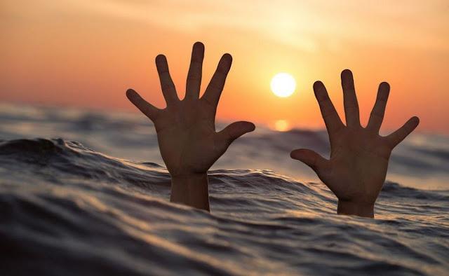 cari ikan bocah 11 tahun meninggal tenggelam