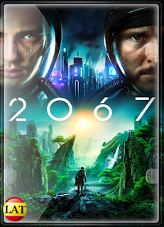 Chronical: 2067 (2020) DVDRIP LATINO