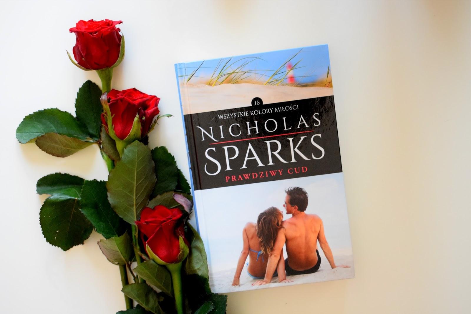 Nicholas Sparks, Prawdziwy cud