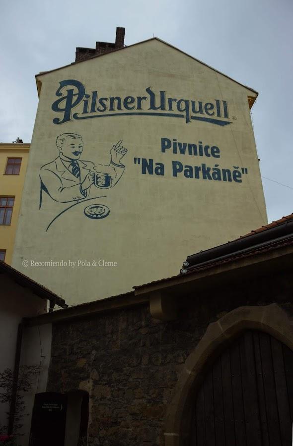 Museo de la Cervecería Pilsen www.recomiendoblog.com foto con copyright autor Pola para RECOMIENDO BY POLA & CLEME