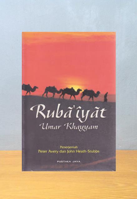 RUBAIYAT UMAR KHAYYAM, Peter Avery & John Heath-Stubbs