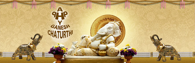 Ganesh Chaturthi 2016 Facebook Covers Photos