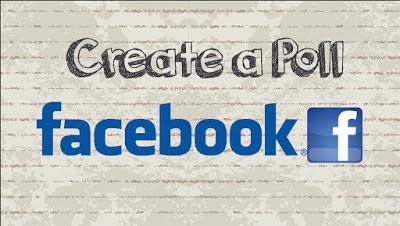Create A Poll App -  How To Create Facebook Poll