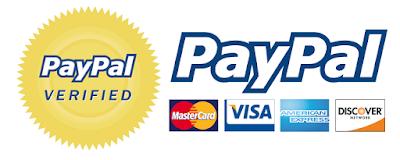 www.faezya.com paypal verifikasi