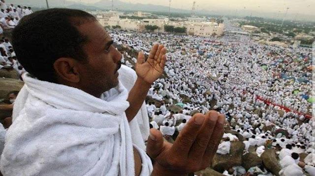 Pemerintah Arab Saudi Tetapkan Ibadah Haji Terbatas Dimulai 29 Juli 2020