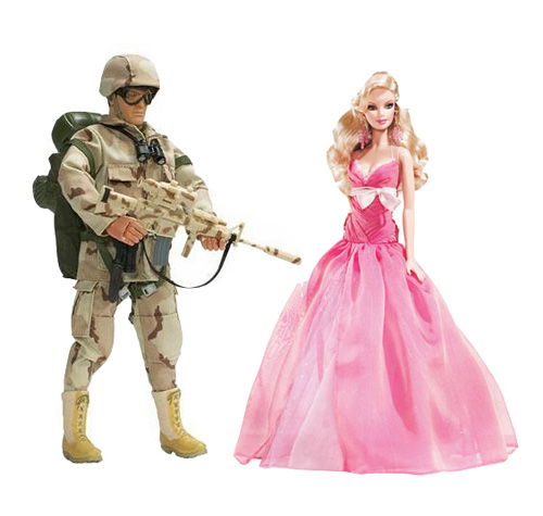 Reasons Why You Should Buy Your Son A Doll 5