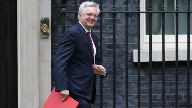 Empleados de la UE sopesan irse del Reino Unido tras Brexit