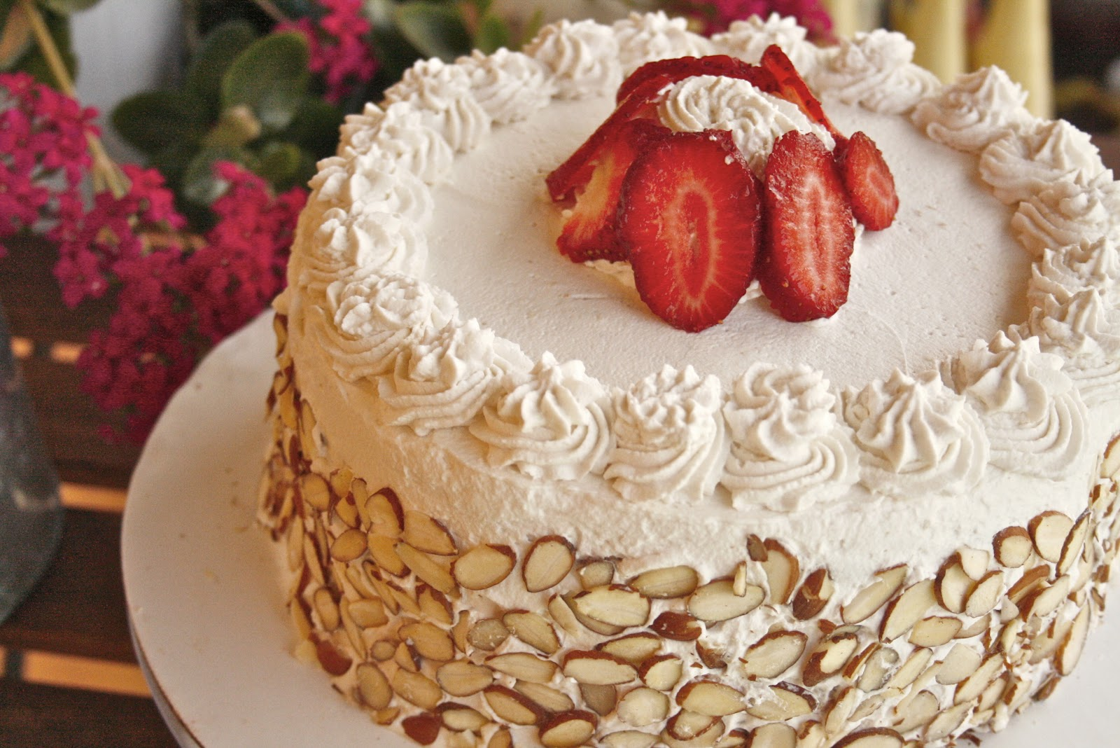Italian Cake Recipes With Pictures: Miri In The Village » Outcakes #2