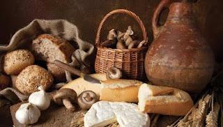 9 Resep Makanan Tertua Dari Sejarah yang Masih Dipakai Sampai Sekarang