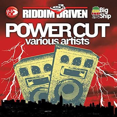 Le Riddim Dancehall : Power Cut Riddim (2006)