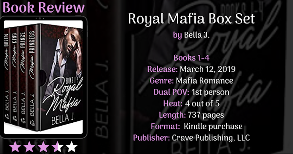 Royal Mafia Box Set