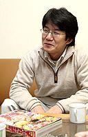 Morikawa George