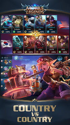 Mobile Legends Mod Apk 1.4.37