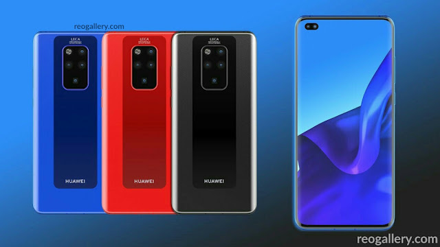 Huawei Mate 30,  Mate 30 Pro and Mate 30 5G Price, Release Date, Full Specifications - Reogallery.com