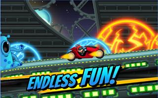 Download Superheroes Car Racing App