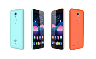 Harga ZTE B880 Terbaru, Dilengkapi Jaringan 4G LTE Dual SIM