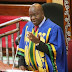 SPIKA WA BUNGE, MHE. JOB NDUGAI (MB) AWAOMBA RADHI WAKRISTO NA WATANZANIA KWA UJUMLA