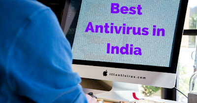 Best antivirus in India