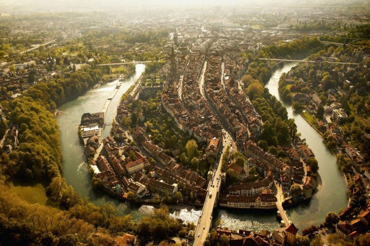 Top 10 Fun Things to See and Do in Switzerland - Visit Bern