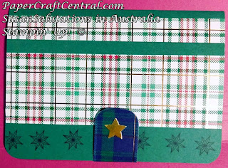 I mimcked a real wallet and made these cards for gift cards and certificates, letters and tickets.