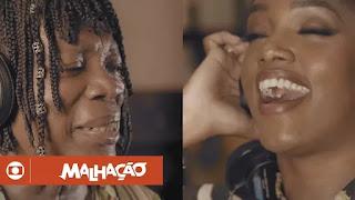 Malhação - Toda Forma de Amar: Milton Nascimento e IZA cantam tema de abertura