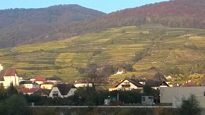 Waltzing through the Wachau Valley
